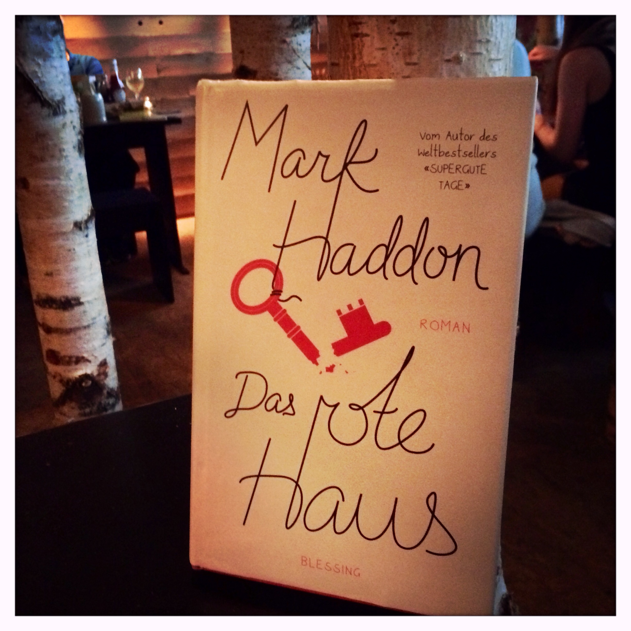 haddons the curious incident of the Links to multiple reviews of the curious incident of the dog in the night-time by mark haddon.