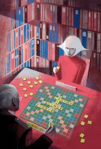 Scrabble-by-Balbusso-Sisters-for-The-Handmaids-Tale-by-Margaret-Atwood