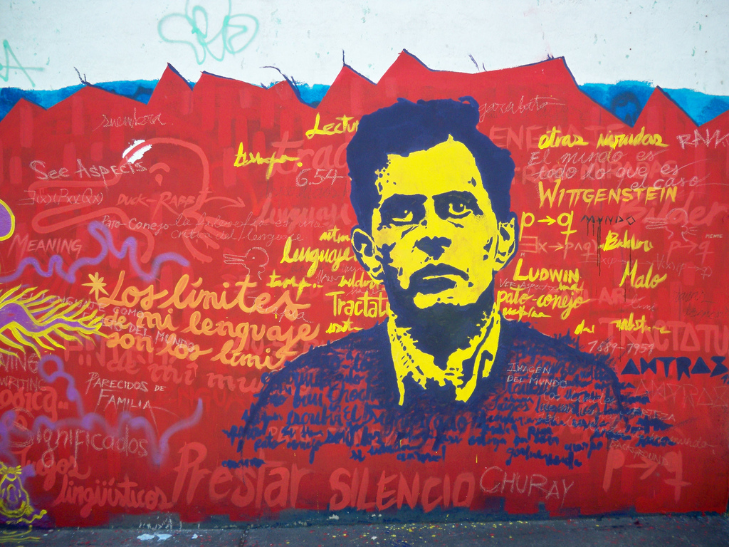 26 April Ludwig Wittgenstein
