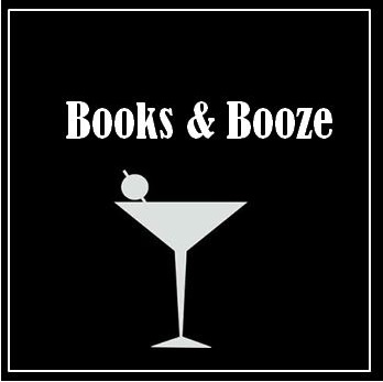 Books & Booze Logo