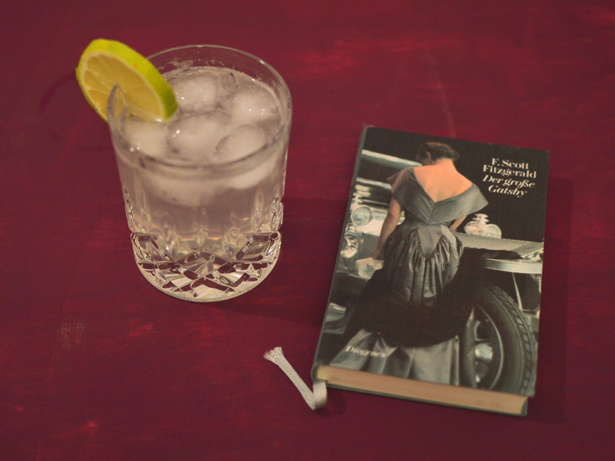Cocktail Fitzgerald
