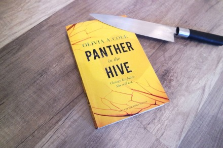 PantherInTheHive