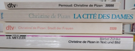 Christine-books