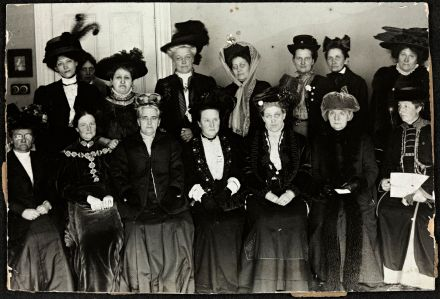 Suffrage_Alliance_Congress,_London_1909