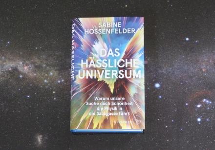 Hossenfelder_Universum